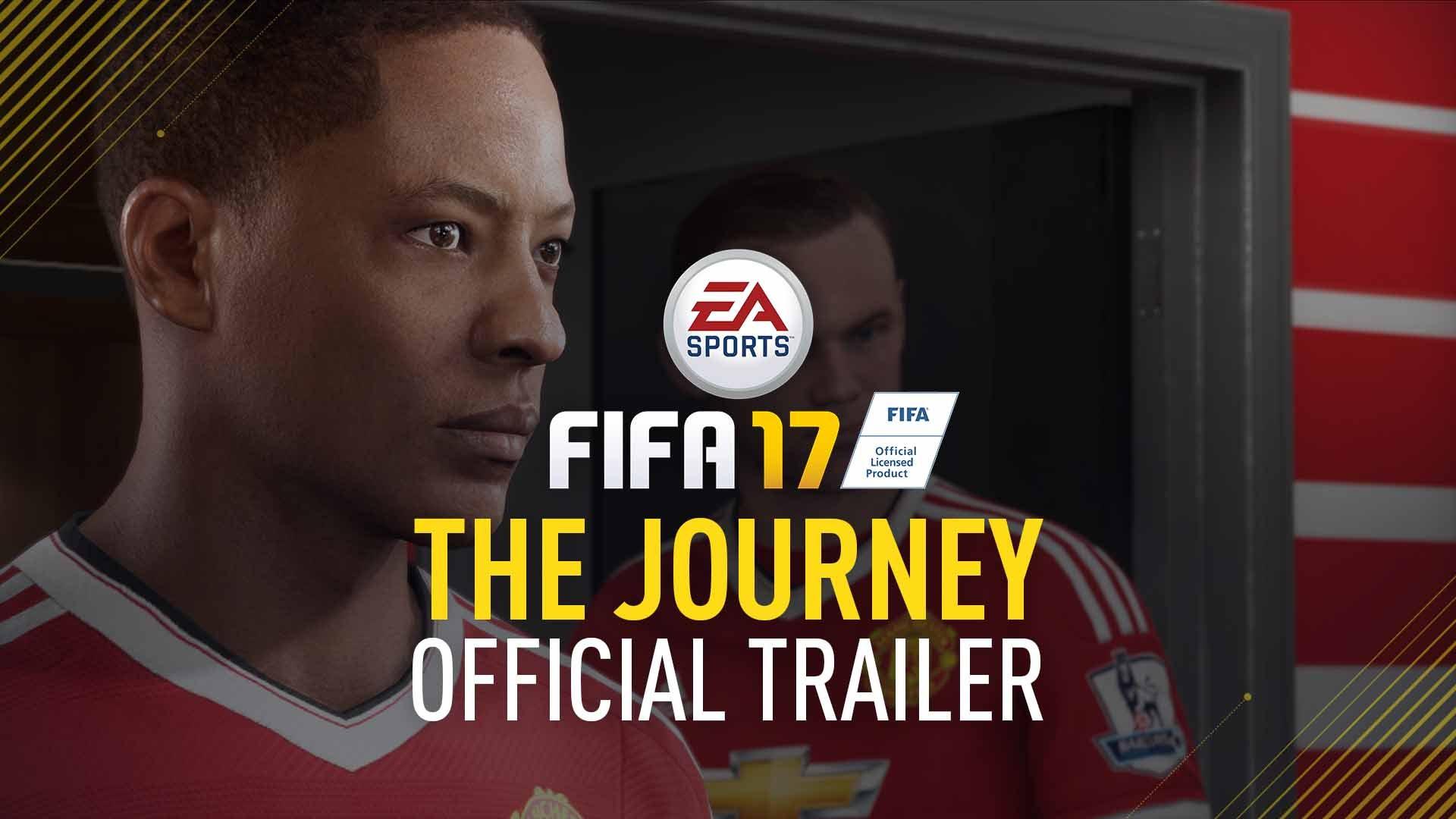 FIFA 17 release brengt grootste verandering sinds jaren