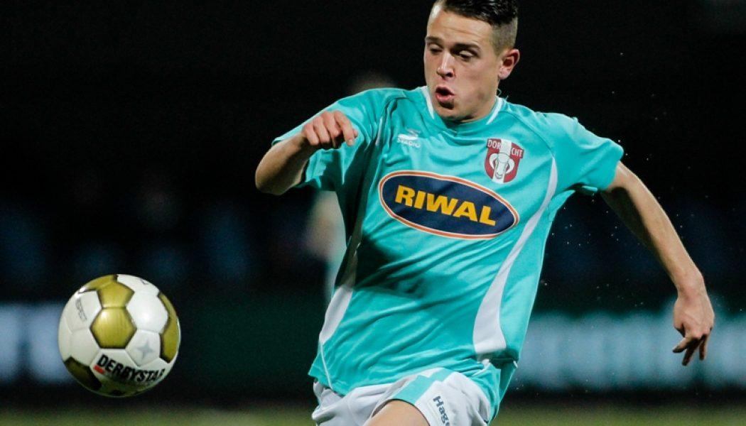 Giovanni Korte – FC Dordrecht