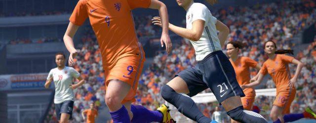 Welke Oranje Leeuwinnen zijn te vinden in FIFA 17?
