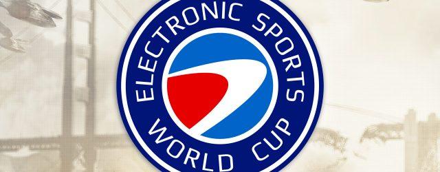 ESWC qualifier voor FIFA 17 dit weekend