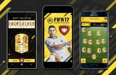 Companion-app voor FIFA 17 komt naar Android en iOS