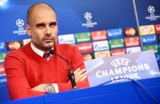 'Manchester City maakt met Pep Guardiola serieus kans op de Champions League'