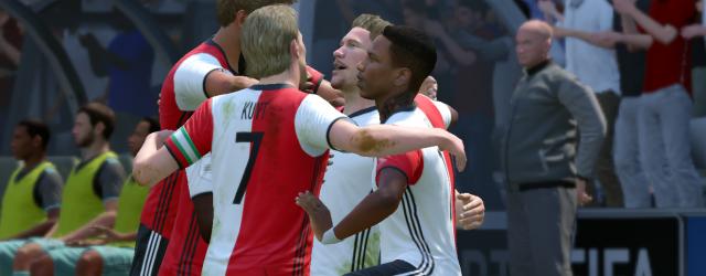 'Bij een overwinning op Ajax is Feyenoord titelkandidaat nummer één'