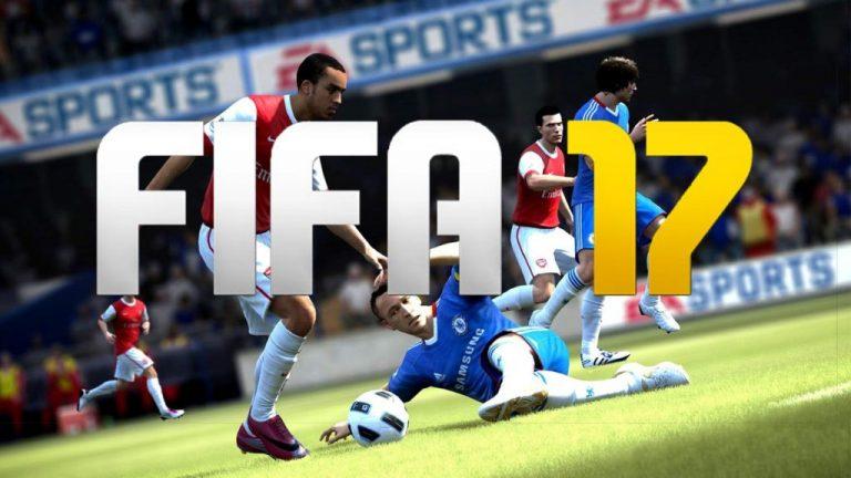 Ray Hudson becommentarieert prachtgoals in FIFA 17 in 'Goals van het Jaar'