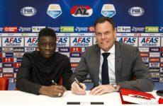 eSporter uit Katwijk (20) gaat voor AZ spelen