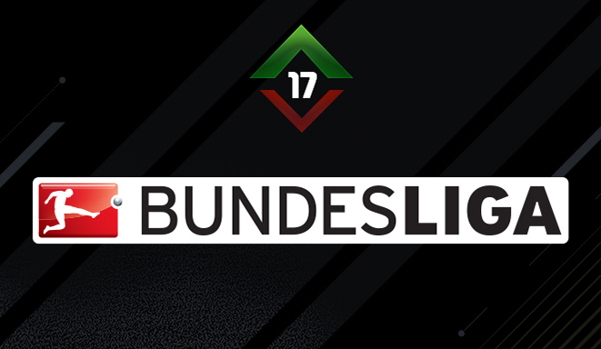 FIFA 17 Rating Refresh: Bundesliga