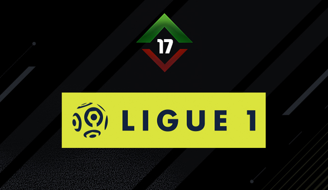FIFA 17 Rating Refresh: Ligue 1