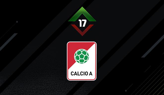 FIFA 17 Rating Refresh: Calcio A