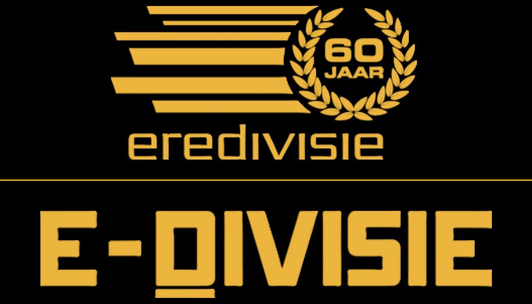 E-Divisie 2017: Speeldag 7
