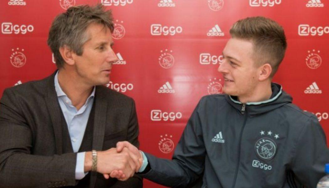 Ajax voegt tweede eSporter toe aan selectie