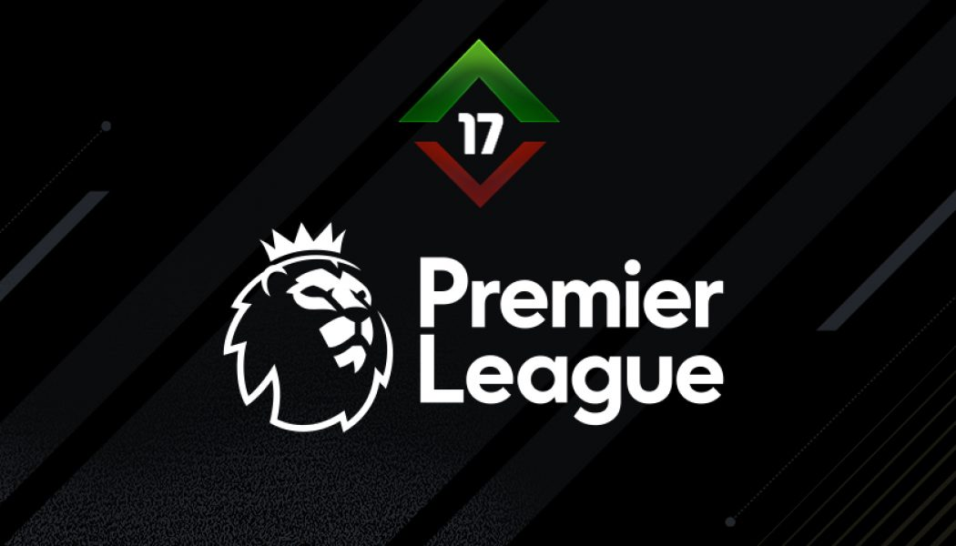 FIFA 17 Ratings Refresh: Premier League