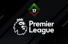 FIFA 17 Ratings Refresh: Premier League