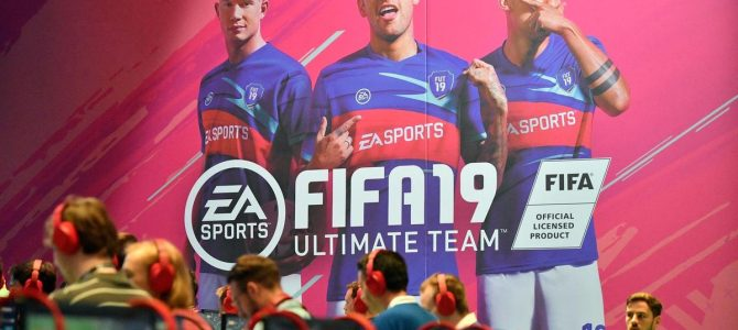 FIFA Voetbal @ Gamescom 2018 – FIFA 19 Hands On Preview