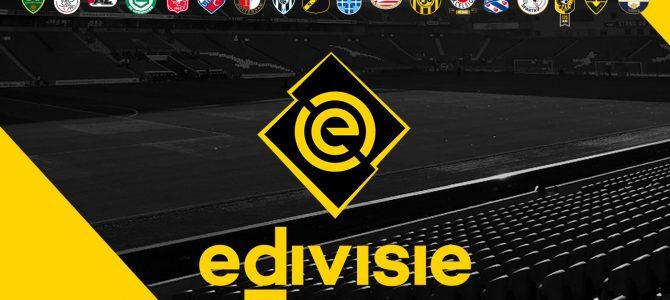 eDivisie, de kwartfinales