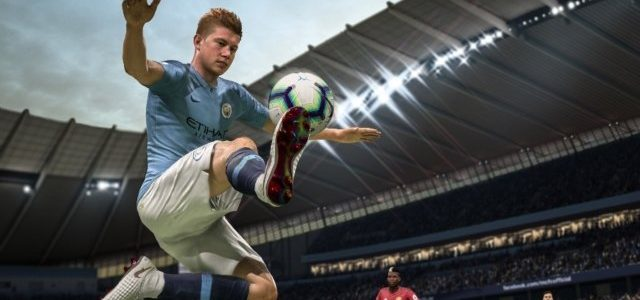 FIFA 19 update 1.13 vrijgegeven