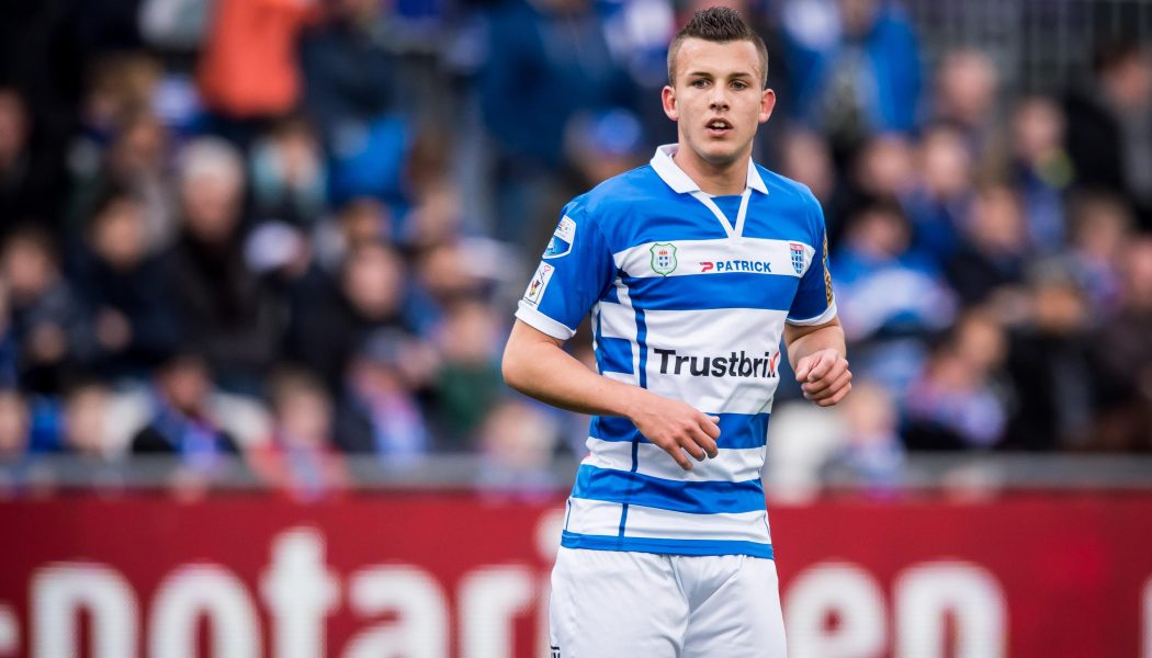 Jesper Drost – PEC Zwolle