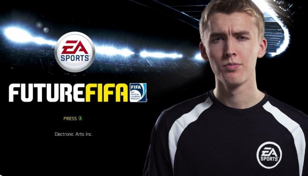 Hjerpseth – FIFA-Youtuber