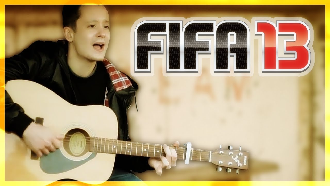 Chris – TwoSyncFIFA (English Version)