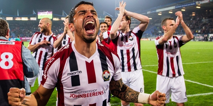 Willem II gaat beginnen met eSports