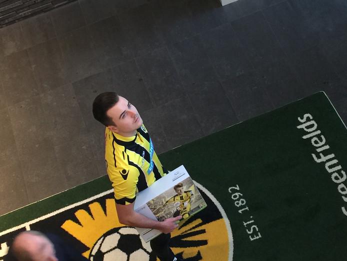 Vitesse contracteert Paskie als eSporter