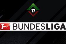 FIFA 17 Rating Refresh: Bundesliga
